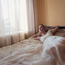 Wedding photographer Dmitriy Kravchenko (unikumd). Photo of 24.08.2016