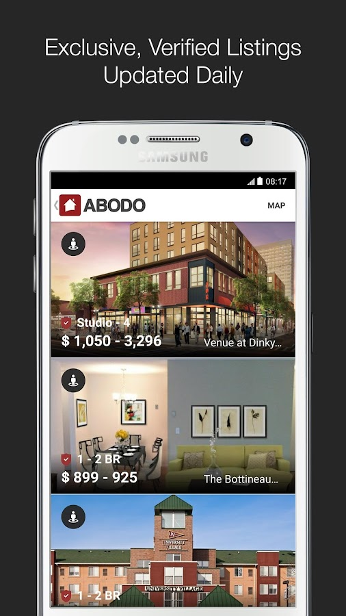 Apartments for Rent by ABODO- screenshot