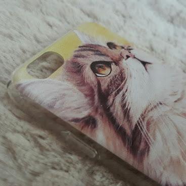 iphone 6S 寵物手機殼 🐈