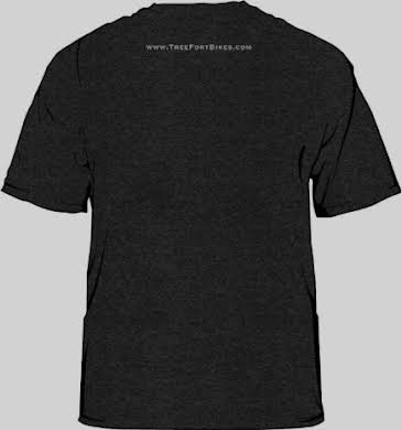 Tree Fort Bikes American Apparel Logo T-Shirt alternate image 0