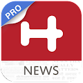 Hotoday News Pro - India News 2.3.3.0.0.4 icon