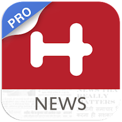 Hotoday News Pro - India News update version