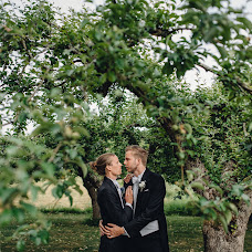 Wedding photographer Svitlana Sushko (claritysweden). Photo of 28.08.2018