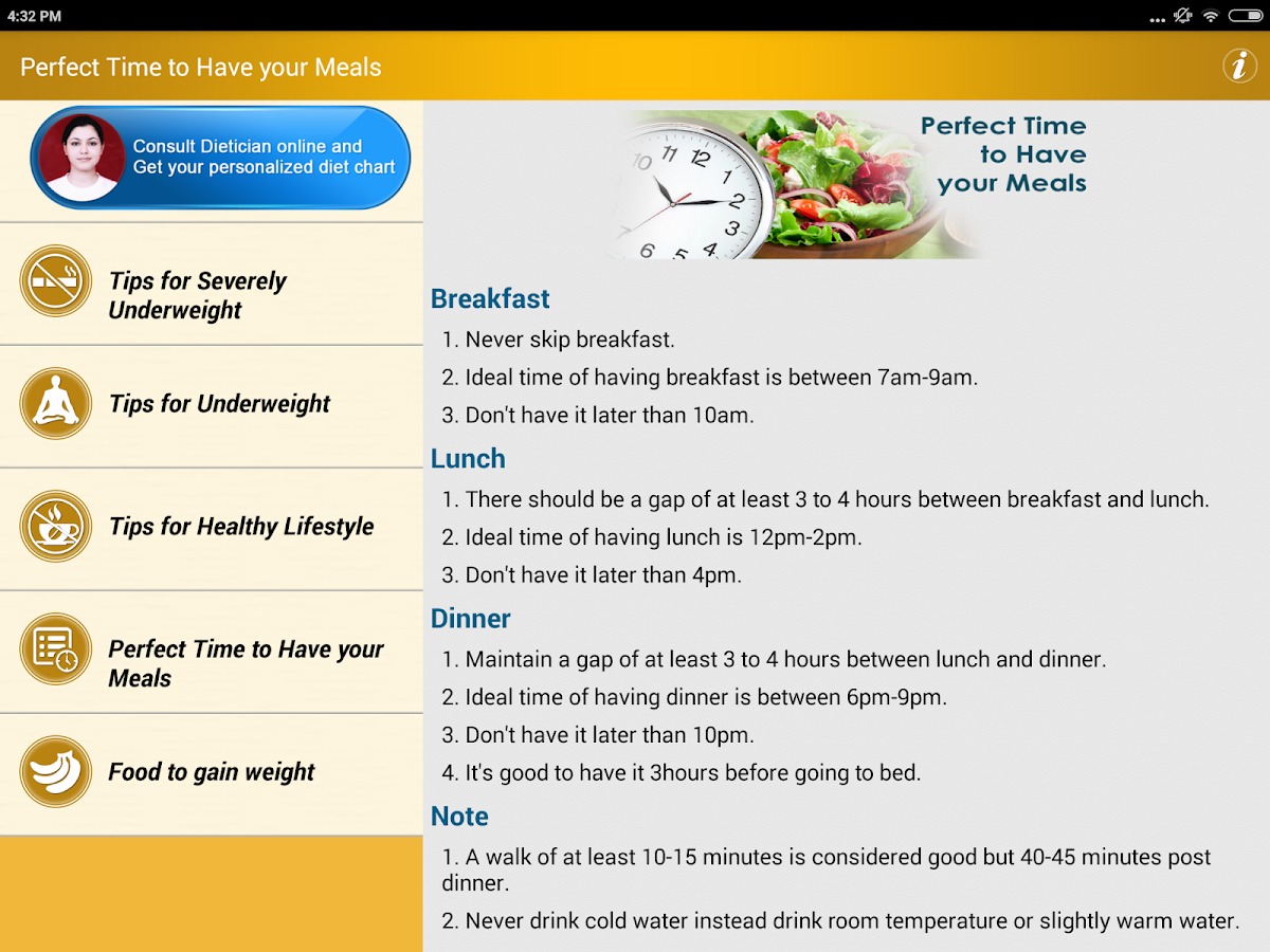 Weight gain diet plan foods android apps on google play weight gain diet plan foods screenshot nvjuhfo Choice Image