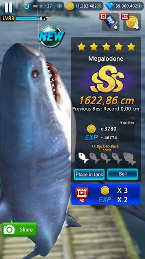 Monster Fishing 2020 apkmr screenshots 5
