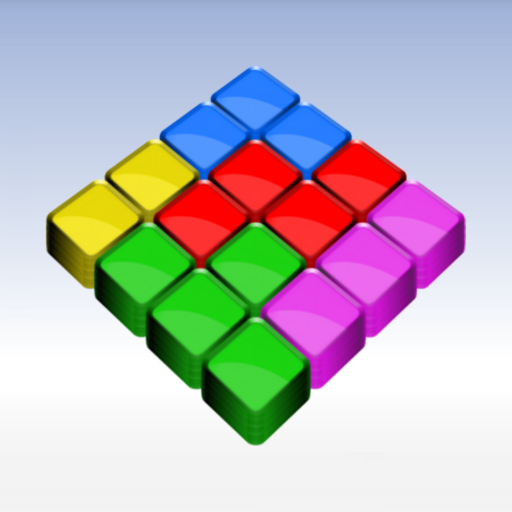 Moving Blocks Game - Free Classic Slide Puzzles