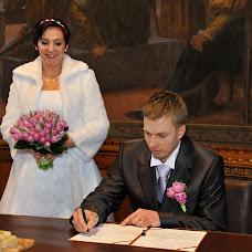 Svatební fotograf Jan Holomek (JanHolomek). Fotografie z 23.04.2015