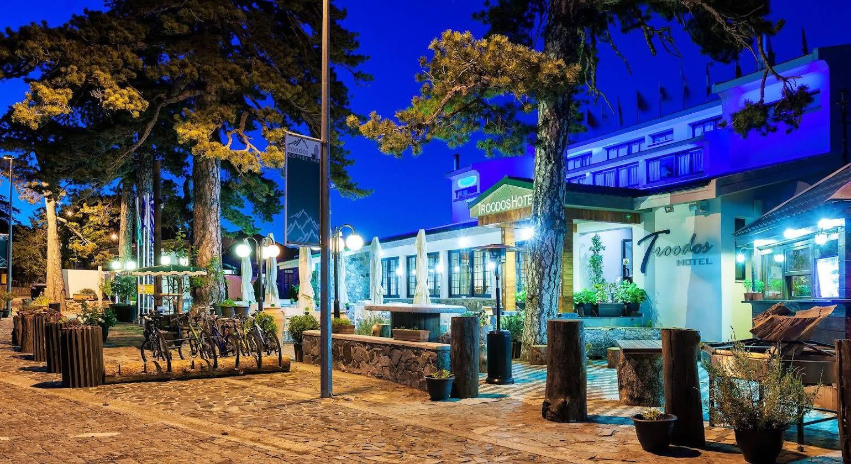 Troodos Hotel
