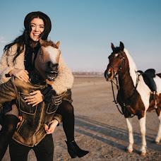 Photographer sa kasal Dmitriy Zubkov (zubkov). Larawan ni 31.03.2019