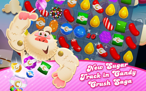 Candy Crush Saga v1.56.0.3
