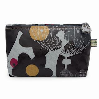 Riperton Classic Small Wash Bag