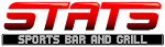 Logo for Stats Sportsbar