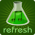 Music Therapy for Refreshment icon