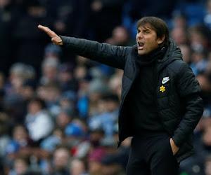 OFFICIEEL: Conte is de nieuwe coach van Inter en Nainggolan