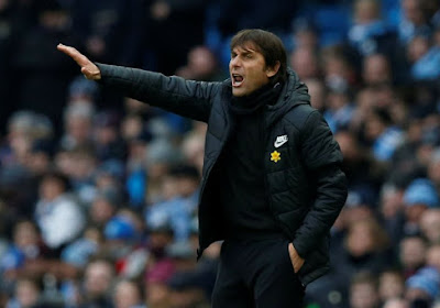 ? Antonio Conte parti pour rester à Chelsea ?