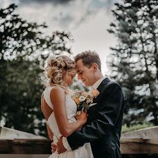 Wedding photographer Jan Dikovský (JanDikovsky). Photo of 27.12.2017
