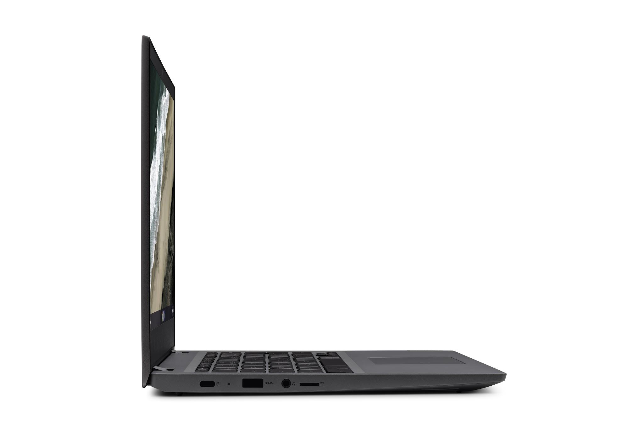 Lenovo Chromebook S345-14 - photo 5