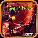 Guía para el dios de la guerra icon