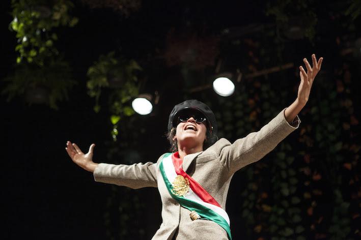Teatro Latinoamericano en Londres