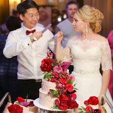 Fotografer pernikahan Mariya Korenchuk (marimarja). Foto tanggal 03.08.2016