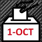 On Votar 1-Oct icon
