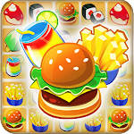 ? Food Truck: Match 3 Game Free Icon