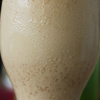 Caribbean Guinness Stout Punch.