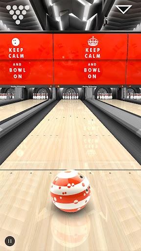 Bowling 3D Master Free