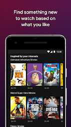 Google Play Movies & TV APK screenshot thumbnail 7