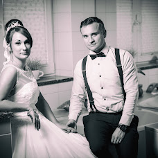 Wedding photographer Marco Ermann (momentmaler). Photo of 19.09.2016