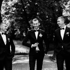 Wedding photographer Olya Khmil (khmilolya). Photo of 15.06.2017
