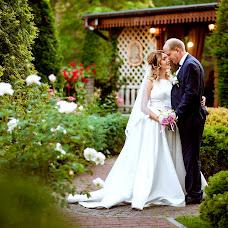 Wedding photographer Nataliya Salan (nataliasalan). Photo of 14.11.2018
