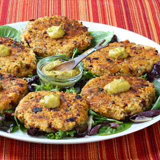 Millet Cakes Recipes