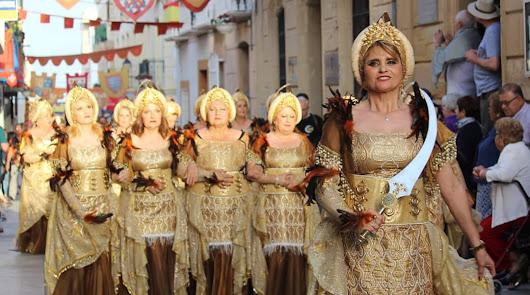 Vera cancela sus Fiestas de la Virgen de las Angustias y los Moros y Cristianos
