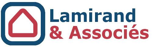 Logo de LAMIRAND ET ASSOCIES VOLTAIRE