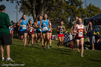 Photo: JV Girls 44th Annual Richland Cross Country Invitational  Buy Photo: http://photos.garypaulson.net/p110807297/e46cf587a