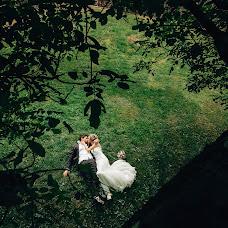 Wedding photographer Oleg Trushkov (TRUshkov). Photo of 06.10.2015