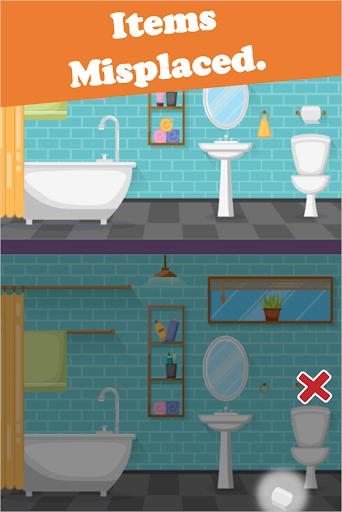 Whats stolen - Find the Difference & Hidden Object apktram screenshots 4