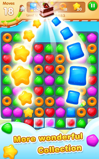 Magic Candy  captures d'u00e9cran 14