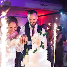 Wedding photographer Lorand Szazi (LorandSzazi). Photo of 30.10.2018