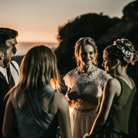 Fotógrafo de bodas Juan Luna (JuanLuna). Foto del 07.10.2018