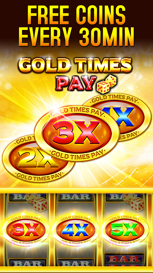 Club Vegas Casino – New Slots Machines Free- screenshot