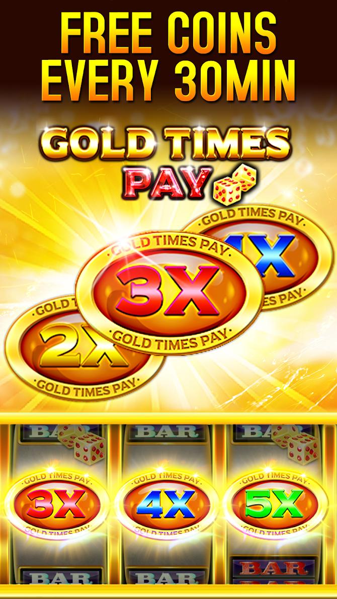 Club Vegas Casino – New Slots Machines Free Android 3