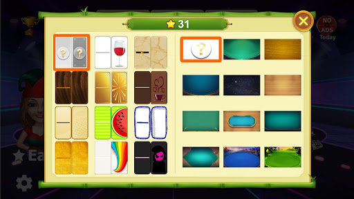 Domino Offline ZIK GAME 1.2.9 screenshots 13