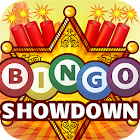 Bingo Showdown - 实况宾果游戏 icon