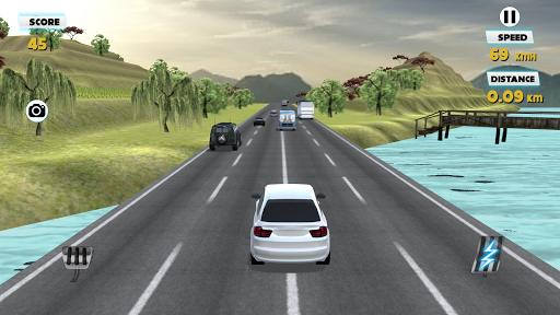 Traffic Rider: Highway Payback