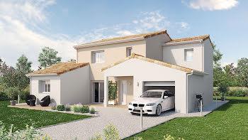 maison à Neuvy-en-Mauges (49)