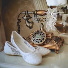 Wedding photographer Dmitry Prybytok (DmitryPrybytok). Photo of 17.11.2015