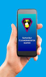 super bat Cleaner - náhled