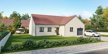 maison à Saint-Aubin (39)